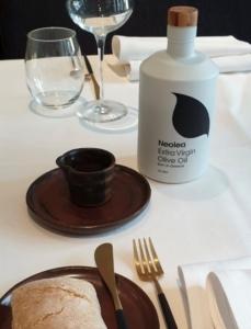 Neolea olive oil