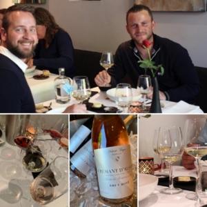 Wijnmakers Pierre & Jonathan