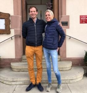 Markus & Eline